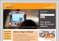 A great web design by eMarketSouth, Savannah, GA: