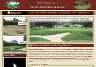 A great web design by AutoWeb Technologies, Port Deposit, MD: