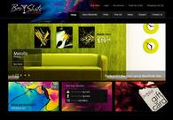 A great web design by Onyx Creative Group, Orlando, FL: