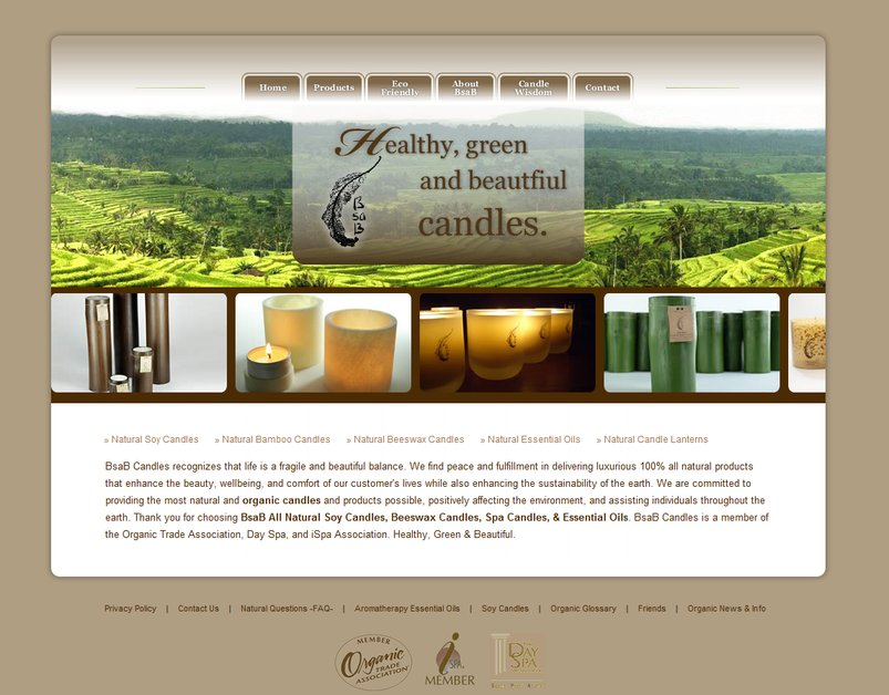 A great web design by oxzenmedia, Salt Lake City, UT: