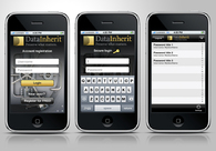 A great web design by Mattwright.net, London, United Kingdom: