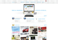 A great web design by ResetStudio, Siracusa, Italy: