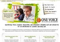 A great web design by Brigham Pendleton Design, Boston, MA:
