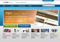 A great web design by Vipa Solutions, Lincoln, NE: