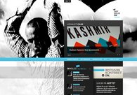A great web design by Skybrud.dk, Vejle, Denmark: