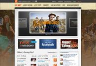 A great web design by Tipping Media, LLC., Phoenix, AZ: