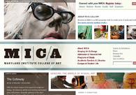 A great web design by Heather Shaw, LLC, San Francisco, CA: