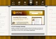 A great web design by User Kind, Honolulu, HI:
