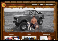 A great web design by Surf The Web Designs, Miami, FL: