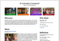 A great web design by Small Hadron Collider, Bristol, United Kingdom: