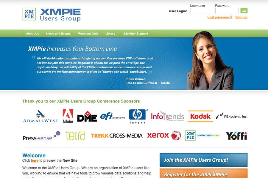 A great web design by Big Fish Designs, Orlando, FL: