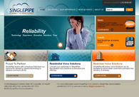 A great web design by SPK Media, LLC, Denver, CO: