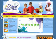 A great web design by RT Design Studio, Chisinau, Moldova: