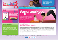 A great web design by SPK lite, Denver, CO: