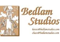 A great web design by Bedlam Studios, Los Angeles, CA: