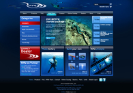 A great web design by Argoworks, Los Angeles, CA:
