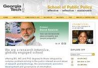 A great web design by Ziyo Design, Atlanta, GA: