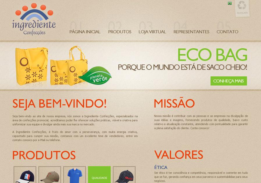 A great web design by le Cube, Brasilia, Brazil: