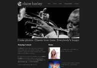 A great web design by stevethedesigner, Cambridge, United Kingdom: