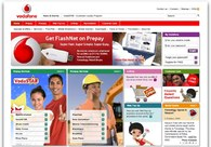 A great web design by Oceanic Communications, Suva, Fiji: