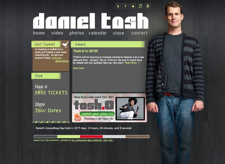 A great web design by Billbdesign   Bill Bergmann, New York, NY: