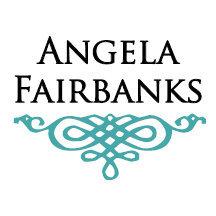 A great web design by Angela Fairbanks Design, Salt Lake City, UT: