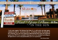 A great web design by Design Serious, Scottsdale, AZ: