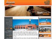 A great web design by WebSight Designs, Orlando, FL: