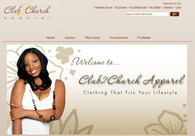 A great web design by i.d.g.a.f. Productions, Chicago, IL: