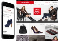 A great web design by Verelle, Moscow, Russia: Responsive Website, E-Commerce , Fashion , PHP