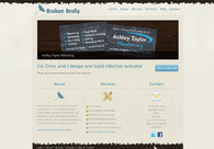 A great web design by Broken Brolly, London, United Kingdom: