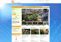 A great web design by Jennifer Bazan, New York, NY: