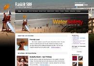 A great web design by Helio Creative, Daytona Beach, FL: