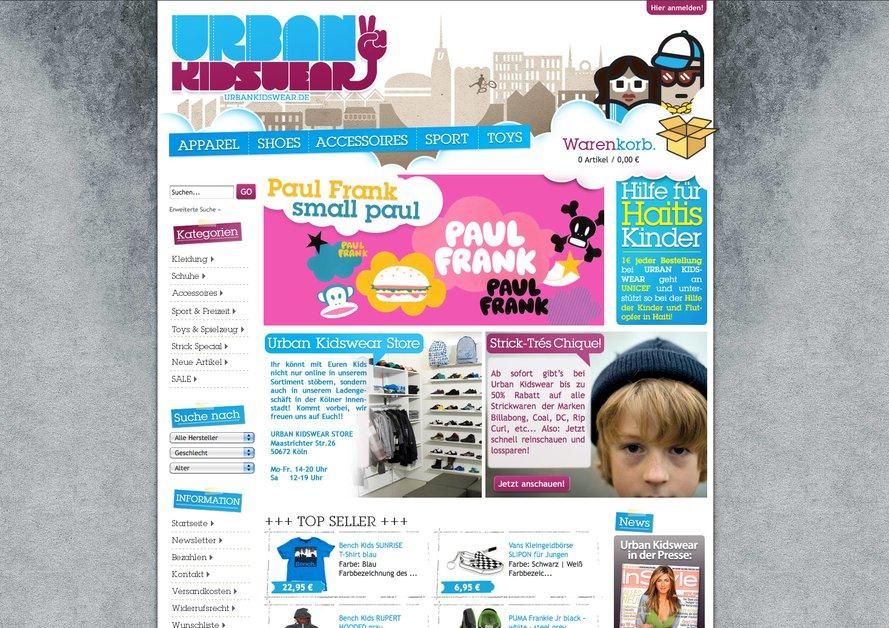 A great web design by createyourtemplate.com, Berlin, Germany: