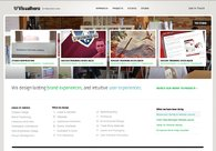 A great web design by Visualhero, Chicago, IL: