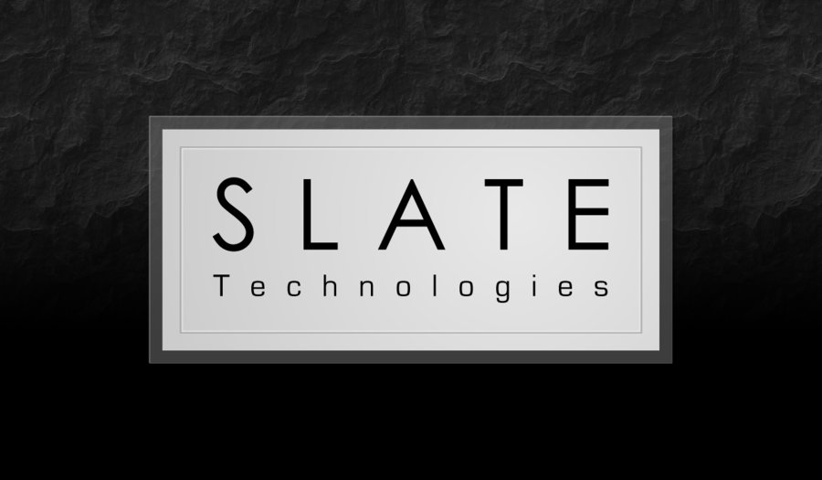 A great web design by Slate Technologies, Portland, OR: