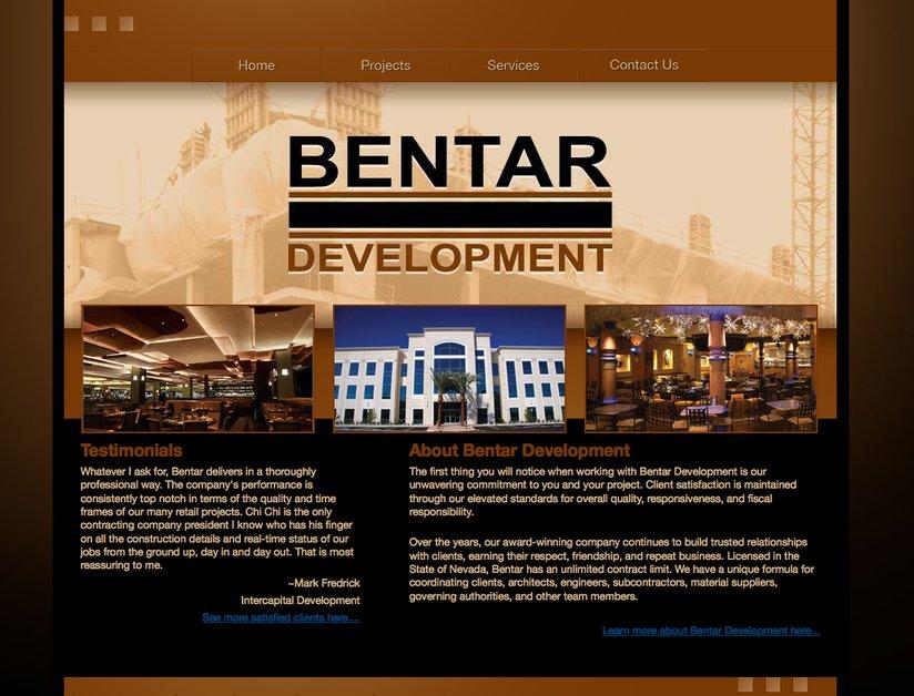 A great web design by Cube2Media, Salt Lake City, UT: