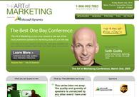 A great web design by Simplicate Interactive, Toronto, Canada: