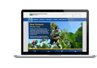 A great web design by Variant Studios, Inc., Fort Collins, CO: Responsive Website, Marketing Website , Government , Drupal