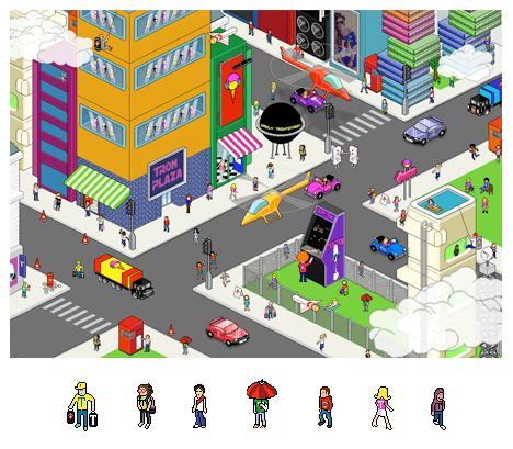 A great web design by Rainbow Grey, London, United Kingdom: