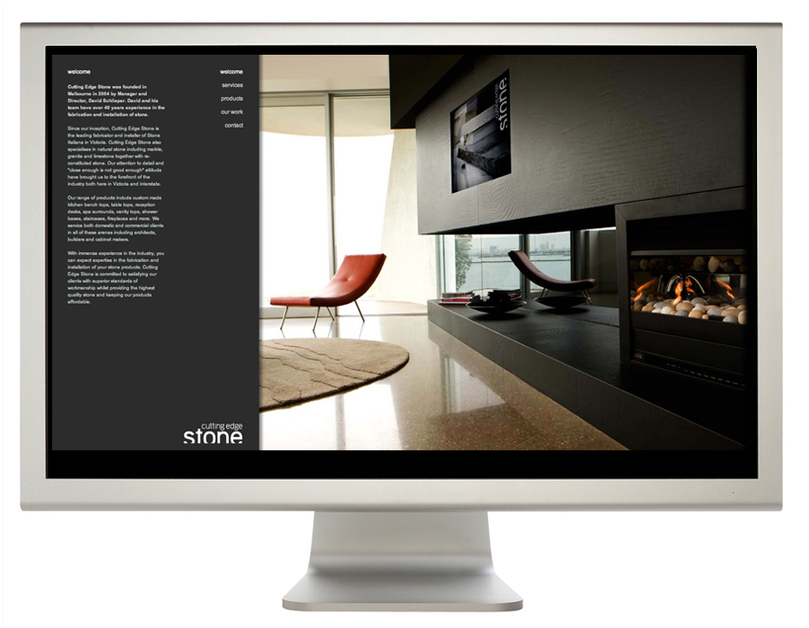 A great web design by Seesaw Design, West Melbourne, Australia: