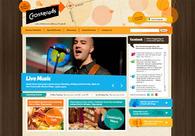 A great web design by Graphiti Associates, Inc., Seattle, WA: