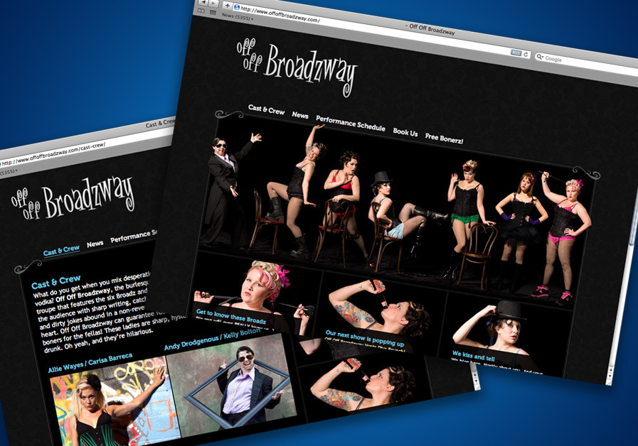 A great web design by Openmotive, Chicago, IL: