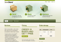 A great web design by Jason Strachan, Melbourne, Australia: