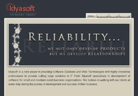 A great web design by thinkMarkup, Tuticorin, India:
