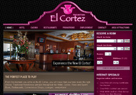 A great web design by Bizwala, Las Vegas, NV: