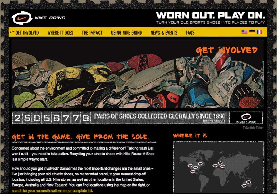 A great web design by Off Madison Ave, Phoenix, AZ: