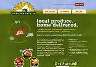 A great web design by Top Dead Center Design, Richmond, VA:
