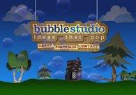 A great web design by Bubble Studio, Los Angeles, CA: