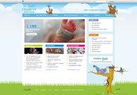 A great web design by Brightlabs, Melbourne, Australia: